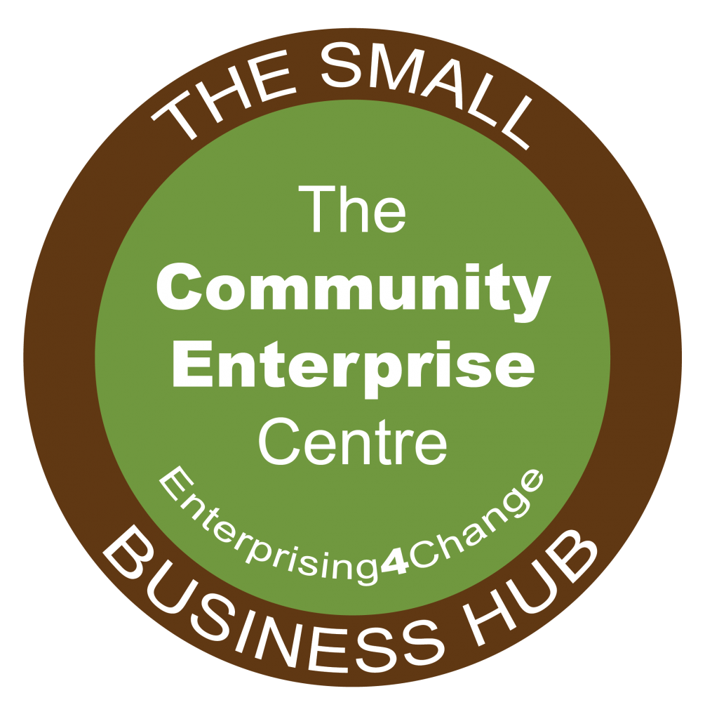 Small Business Hub Logo